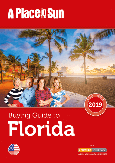 Guide Cover for Florida
