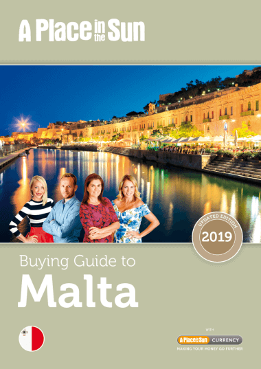 Guide Cover for Malta