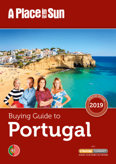 Guide Cover for Portugal